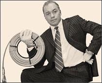 Сорокин Павел Александрович, основатель бренда СОРОКИН<sup>&reg;</sup> (компании «Сорокинструмент»)