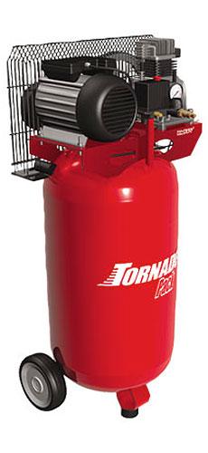 Компрессор Сорокинструмент Tornado Pack 13.25 - 80 л