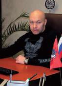 Павел Сорокин, основатель бренда «СОРОКИН».