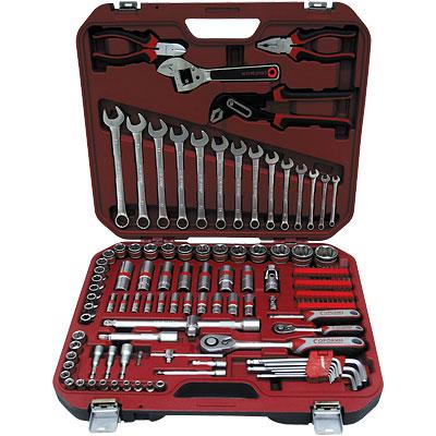 Набор инструментов Great 143 предмета