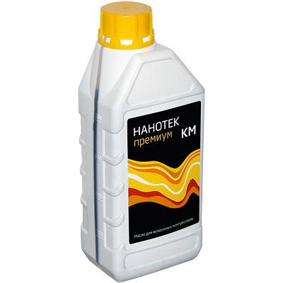 Полусинтетическое масло для воздушных компрессоров