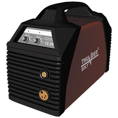Сварочный полуавтомат инверторный MAG/CO2, 0,8-1,0мм 220В, 40-180А, 8,6КВт СОРОКИН