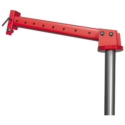 Верхняя часть силового устройства с приспособлением для тяги вверх СОРОКИН