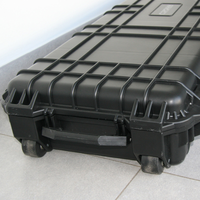 Кейс защитный ударопрочный под ружьё 1127х406х155мм