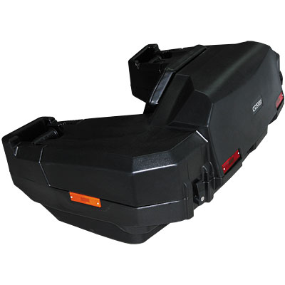 Кофр для ATV задний, 120л, 735х1070х440мм