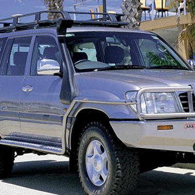 �������� ��� Toyota 100 series Landcruiser / Lexus LX 470, ������ 1FZ-FE 4,5L-I6  2UZFE V8 4,7L-V8