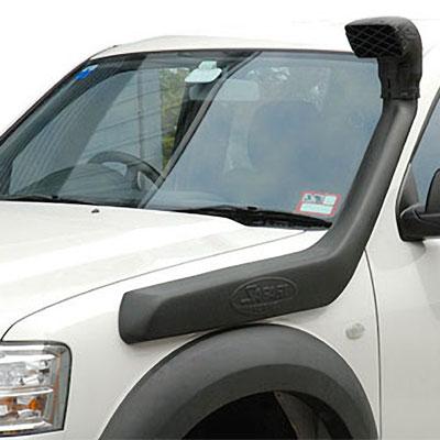 Шноркель для Ford Ranger 3,0L-I4 дизель
