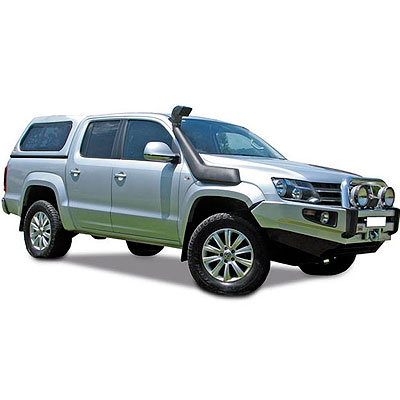 �������� ��� Volkswagen Amarok, ������ TD 1400 Twin turbo Intercoole /  2,0L