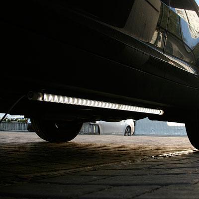 Светильник промышленный светодиодный 220В, 1х6Вт, шнур 3м