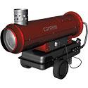 Пушка тепловая дизельная 220В, 55,0 кВт, 2500м3/ч