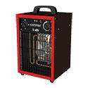 Нагреватель воздуха электрический 380В, 5,0 кВт, 400м3/ч