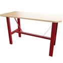 Стол слесарный деревянный Standart