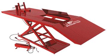 Универсальный подъемник грузоподъемностью 700 кг.          СОРОКИНСТРУМЕНТ®
