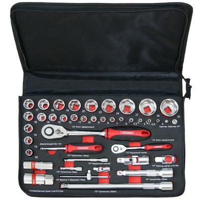 Набор инструмента в сумке 41 предмет