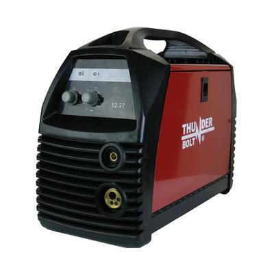 Сварочный полуавтомат инверторный MAG/CO2, 0,8-1,0мм 220В, 40-150А, 6,9КВт