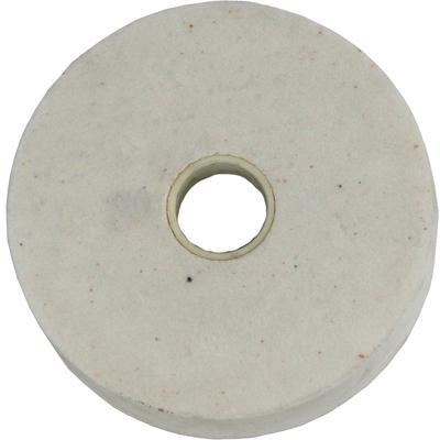 Круг точильный А-80 белый 150х40х32