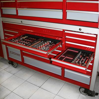 Шкаф Industrial