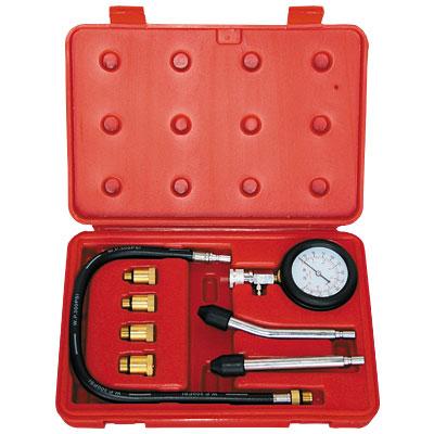 Универсальный прижимной компрессометр для бензиновых двигателей