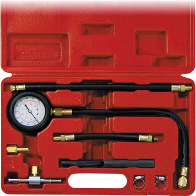 Набор для тестирования давления впрыска бензинового двигателя