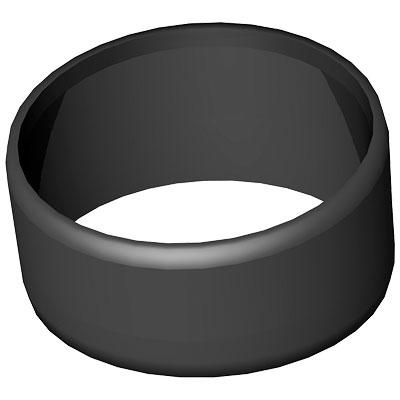 Резиновое кольцо уплотнитель для шланга 102мм