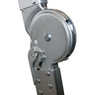 Лестница-трансформер 4х3 3,5м
