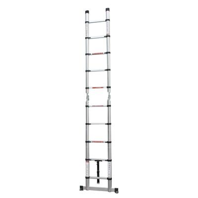 Лестница-стремянка телескопическая 3,2 м