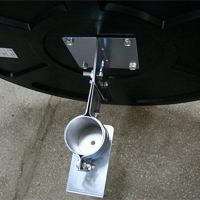 Зеркало обзорное 800мм