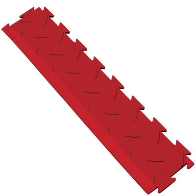 Порог Риски, красный, 50см