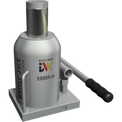 Домкрат бутылочный 50т