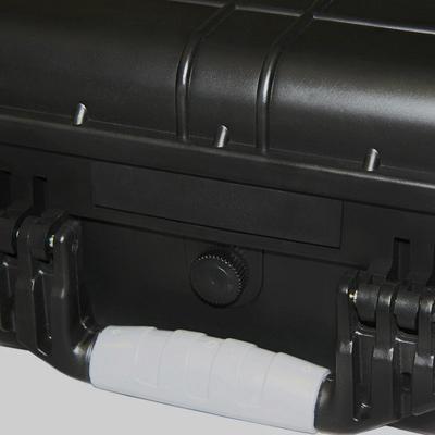 Кейс защитный ударопрочный 415х325х170мм
