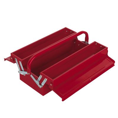 Ящик складной для инструмента, 3 отделения