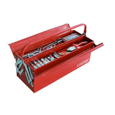 Ящик складной для инструмента, 5 отделений