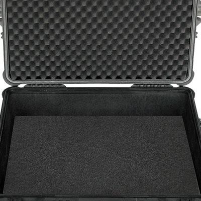 Ложемент сплошной 50 мм для 27.160