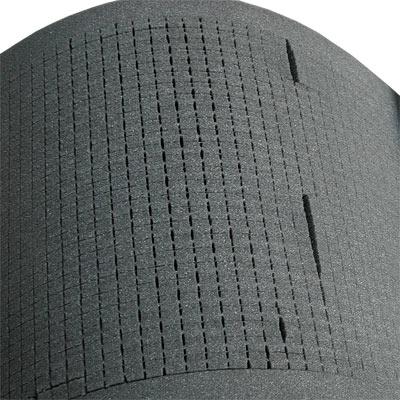 Ложемент модульный 80мм для 27.170