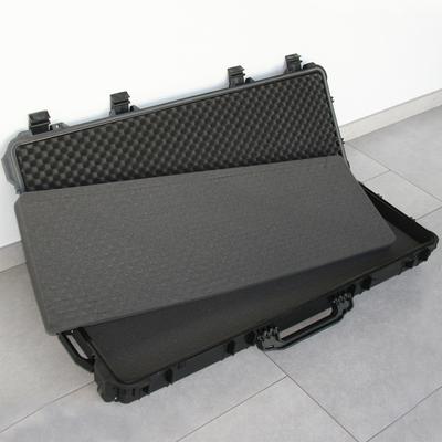 Кейс защитный ударопрочный для ружья 1340х405х155мм