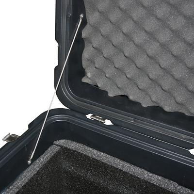 Ящик защитный ударопрочный на колесах 170л
