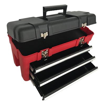 Ящик для инструмента 4 отделения