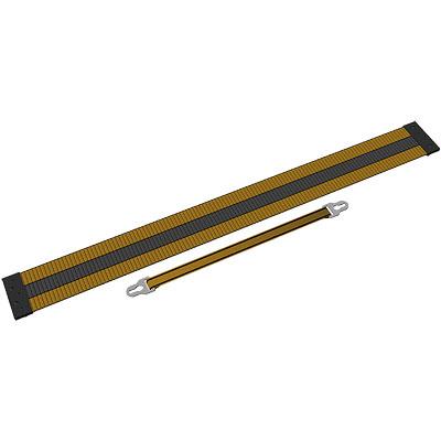Антипробуксовочная лента для сэнд-трака