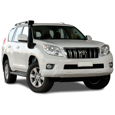 Шноркель для Toyota Land Cruiser Prado 150