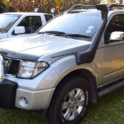 Шноркель для Nissan Navara D22/Terrano 2