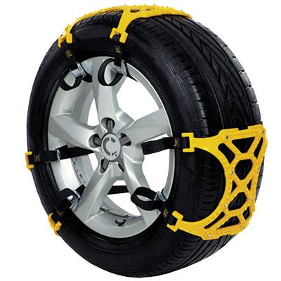 Браслеты противоскольжения ширина колеса 175-285мм