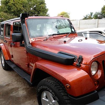 Шноркель для Jeep JK Wrangler EGHV6 3,8L-V6 бензин