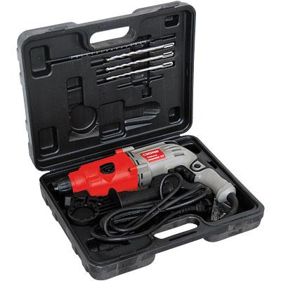 Перфоратор электрический 2-режима 0,7кВт, 18мм, 0-1600об/мин, 220В/50Гц