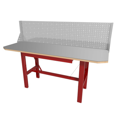 Стол слесарный металлический Standart