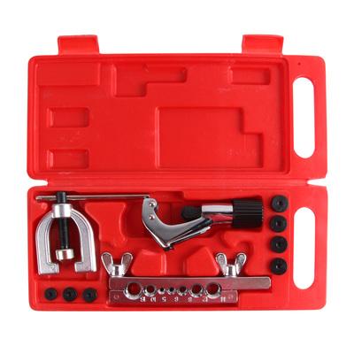 Инструмент для развальцовки тормозных трубок