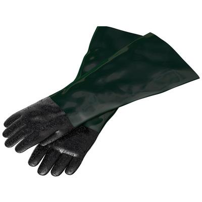 Перчатки прорезиненные для камер 10.8 - 10.111