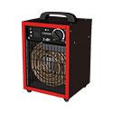 Нагреватель воздуха электрический 220В, 2,0 кВт, 180м3/ч